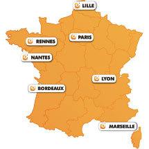 """Les formations """"métiers"""" de la chaîne logistique"""